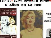 Sorteo especial Marilyn Monroe