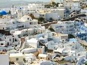 sorprenderás ofrece Santorini