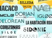 Love Festival 2016, confirmaciones