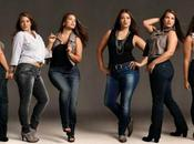 Tipos jeans para gorditas