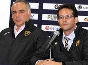 Pumas anuncia baja Memo Vázquez Antonio Sancho