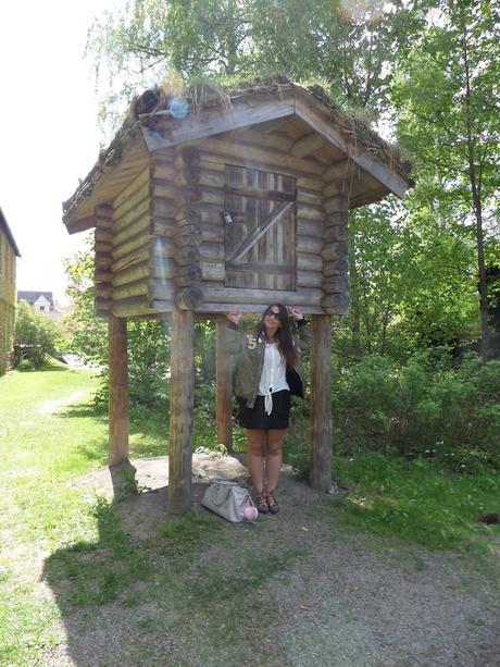 Fabtravels: Oslo III