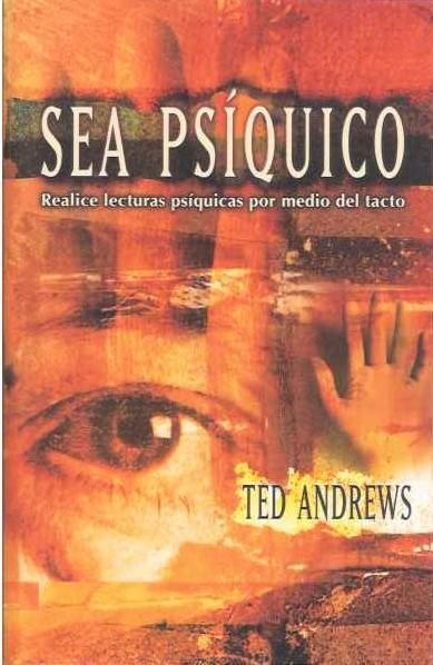Sea Psíquico de Ted Andrews
