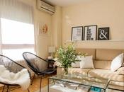Ideas para decorar salón pequeño