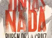 Reseña: tintas nada, Rubén Cruz (Xenon)