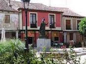 Frómista, parada obligada provincia Palencia