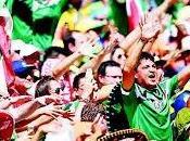 México multado FIFA famoso grito