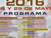 Fiestas Barrio Belén (Cristo Lluvias) 2016