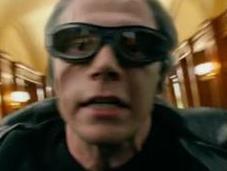 filmo gran escena Quicksilver X-Men Apocalipsis