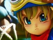 Square Enix anuncia Dragon Quest Builders para continente europeo