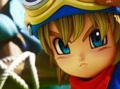 Square Enix anuncia Dragon Quest Builders para continente europeo