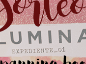 Sorteo: ejemplar Illuminae!