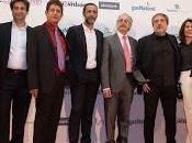 Crónica gala clausura Festival Cine Televisión Reino León