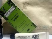 Antipodes: Mini Joyous Protein Rich Avocado Pear