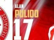 Olympiakos reacciona sobre secuestro Alan Pulido