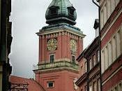 Polonia: Paseando Varsovia Casco Antiguo Ciudad Nueva Guetto Judío