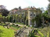 Casa campo inglesa norte Londres.