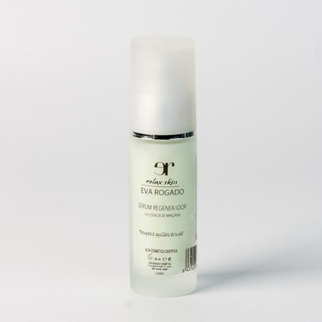 Relax Skin: Sérum Regenerador