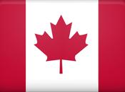 2016 Canadá