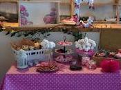 comunión campestre rosa