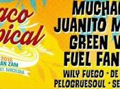 Santaco Tropical 2016: Muchachito, Juanito Makandé, Green Valley, Fuel Fandango...