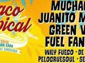 Santaco Tropical 2016: Muchachito, Juanito Makandé, Green Valley, Fuel Fandango...