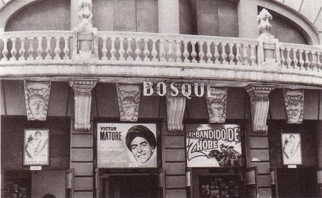 Fotos antigues a la barcelona d 39 abans d 39 avui i de for Cinema montjuic 2016