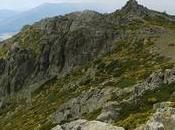 Sierra Royo (Cuerda Cabrillas). Parque Nacional Guadarrama
