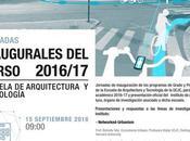 Edición Máster Arquitectura Energía_ Entrevista director Miguel Ángel Díaz Camacho