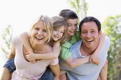 la paternidad si o no. Elegir embarazo