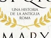 Mary Beard. SPQR. historia antigua Roma