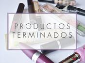 Productos Maquillaje Terminados vol.