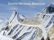 Reseña Cenizas Juramento Joseph Michael Brennan