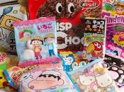 Review Japan Candy Abril 2016