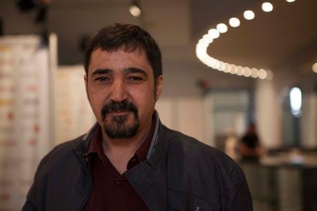 Entrevista a Francisco Espada, director de El país del miedo