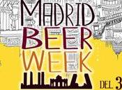 Llega Madrid Beer Week desata pasión cervecera capital!