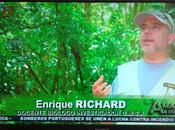 Estación Biológica Tahuamanu-Entrevista Calderón, Toyama, Ric...