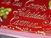 Felicidades Carmen