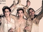 "estreno ""MUDA"" CIA. Teatro Brut este domingo 19:00 Paladio Teatro. manu medina"