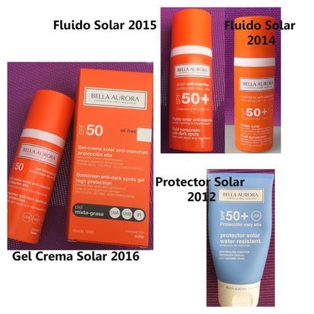 Usa Protección Solar Facial Diaria tanto en Casa como de Vacaciones.