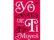 Antes Jojo Moyes