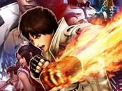 equipo Arte Lucha muestra vídeo habilidades King Fighters
