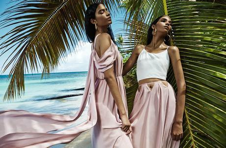 Elegir vestidos Graduación de Monica Cordera y Dolores Promesas Heaven