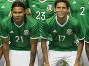Jugadores convocados México Copa América Centenario