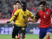 Jugadores convocados Jamaica Copa América Centenario