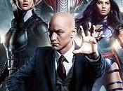 Película: X-men: Apocalypse