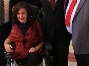 Virginia Felipe toma posesión presidente Junta Comunidades Castilla-La Mancha