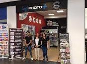 LogiPHOTO Interfilm abre puertas C.C. Parque Ferrol Coruña