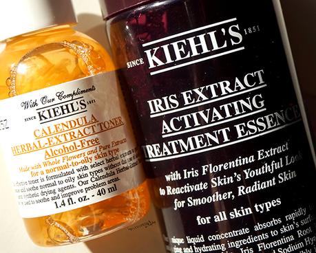 Mis productos Kiehl's... Friends and Family 4 Junio 2016!