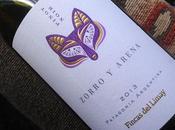 Zorro Arena Pinot Noir 2013